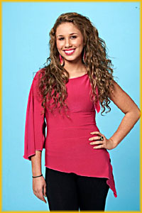 photo link to Haley Reinhart's IT Factor details